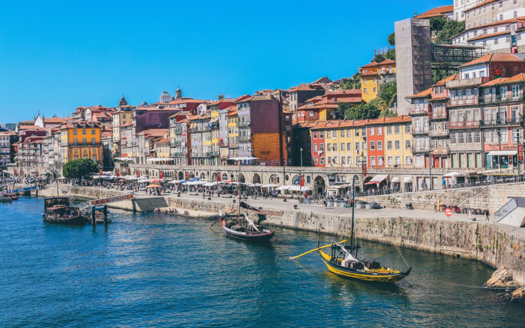 Best Value Destination – Bom Dia from Portugal